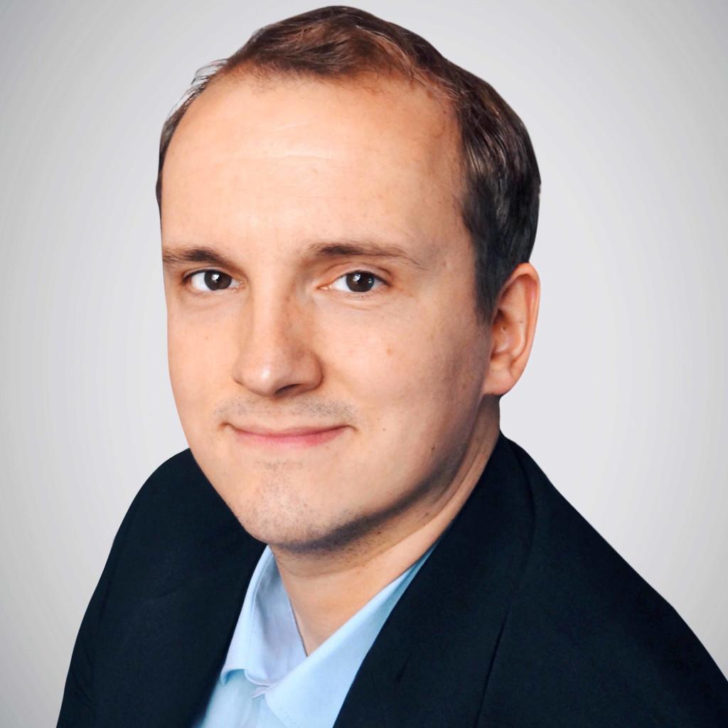 Matthias Ahlswede's profile picture