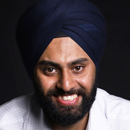 Gurpreet Singh - SapientRazorfish, Gurgaon, India - Delhi