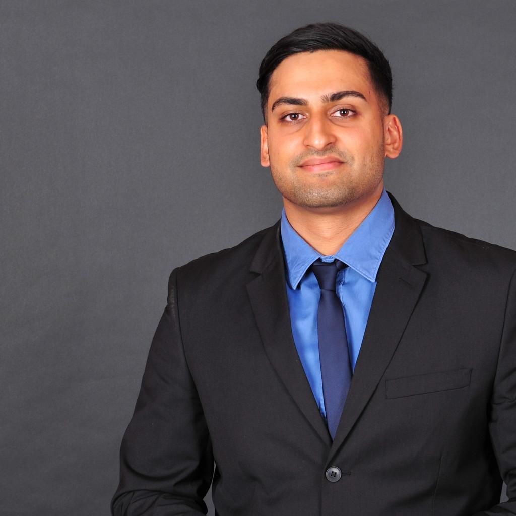 Nagieb Abbasi's profile picture