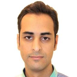 Hamid Javadi - Self Employed Freelancer - Esfahan
