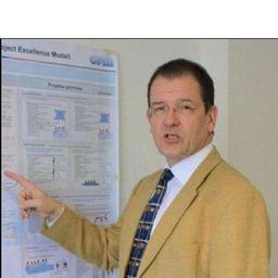 Michael Boxheimer - Projekt- und Prozess- Managementsysteme - Frankfurt