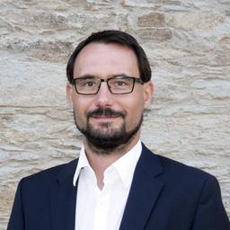 Prof. Dr. Lars Fritzsche's profile picture