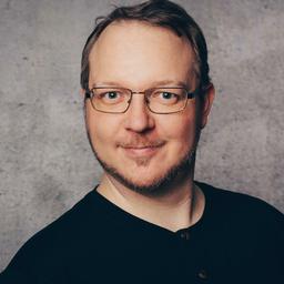 Andreas Müller - Content Fleet GmbH - Hamburg