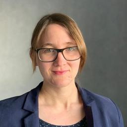 Dr. Jessica Liebal - AXA Konzern AG - Köln