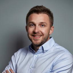 Ivan Verkalets - COAX Software
