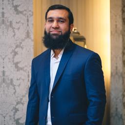 Muhammad Muneer Khan - 10Pearls - Karachi