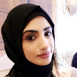 Alia Fahda's profile picture