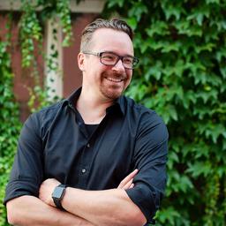 Stefan Manhart - typneun - Stefan Manhart - Printdesign & Webdesign - Freising