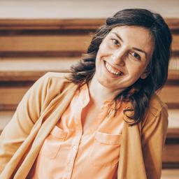 Romica Curti's profile picture