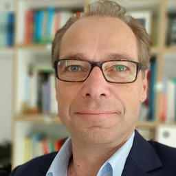 Stephan Köhler - transition group - Coaching und Consulting - Berlin