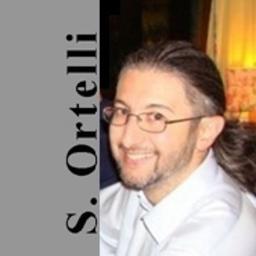 Stefano Ortelli - Axetris AG - Kägiswil