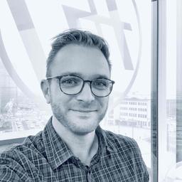 Marc Arnold's profile picture
