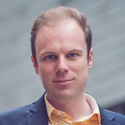 Wolf Leonard Metzner - metzner marketing - Nürnberg