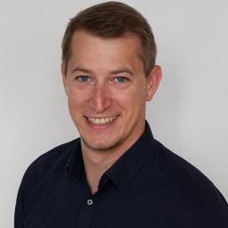 Dominik Spohr