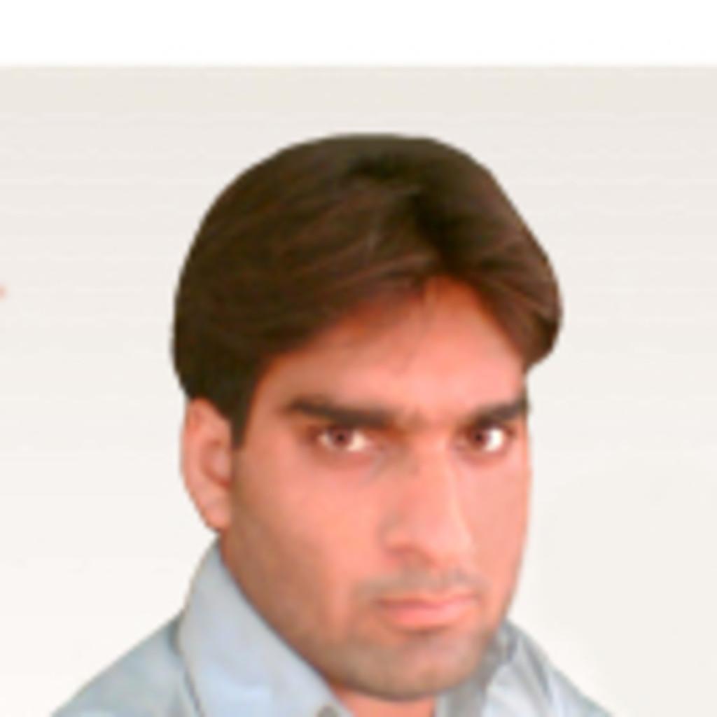 <b>Muhammad Nadeem</b> Yaseen - Food Technologist - Nestle Pakistan Ltd. | XING - muhammad-nadeem-yaseen-foto.1024x1024
