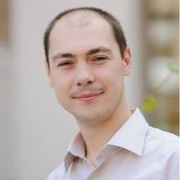 Eugene Prystupa - GiraffeSoftware - Dnepropetrovsk