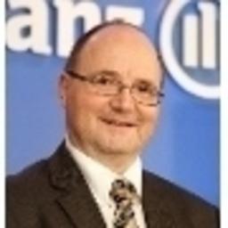 Dietmar Feldner - Allianz - Berlin