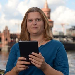 Katrin Kirchert - Anwaltskanzlei Kirchert - Berlin