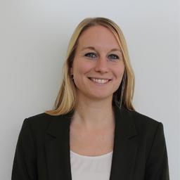 Gabriela Bachmann - OPES AG - Luzern