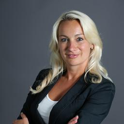 Svetlana Stritter - Initiative Media GmbH, IPG MediaBrands - Hamburg