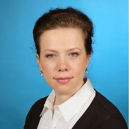 Irina Bitter's profile picture