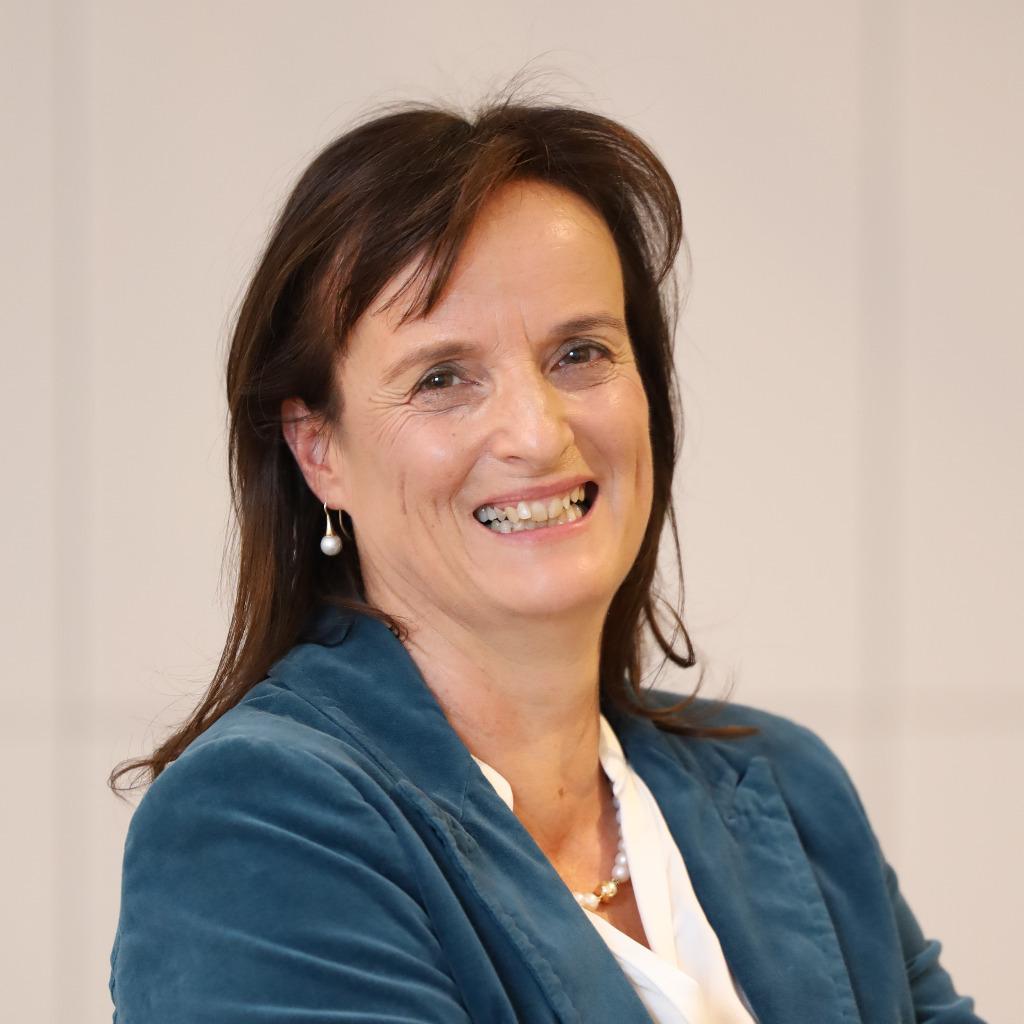 Doris Berghuber's profile picture