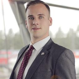 Reinhard Mauerberger - Independent Distributor of Kyäni. Wellness simplified. - Tacherting