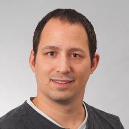 Jonathan Nessier - Führungsunterstützungsbasis FUB - Bern