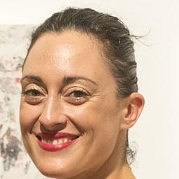 Covadonga Hernández González-Villamil - Artoma Kunst-und Kulturmanagement- Thomas Levy Galerie- Hamburg. - Hamburg