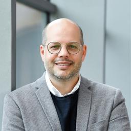 Max Steuernagel - Dr. August Oetker Nahrungsmittel KG - Bielefeld