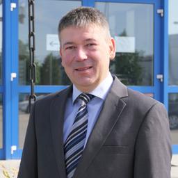 Andreas Polzer - Juki Automation Systems GmbH - Nürnberg