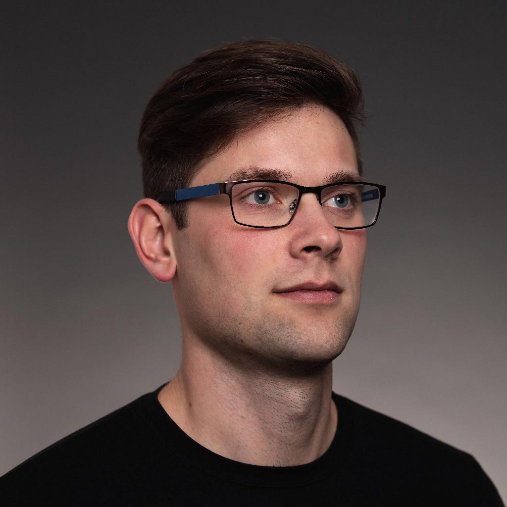 Benjamin Döring's profile picture