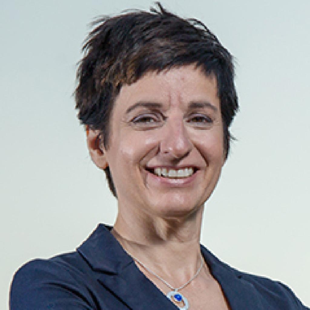 Susanne Albrecht Heute