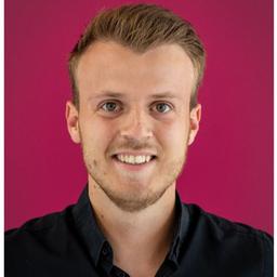 Marcel Lückl's profile picture