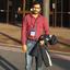Mohammad Ansari - New Delhi
