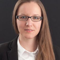 Magdalena Aretz's profile picture