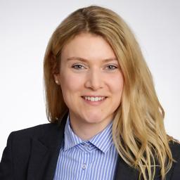 Jacqueline Winkler - Friedrich- Alexander- Universität Erlangen-Nürnberg - Nürnberg