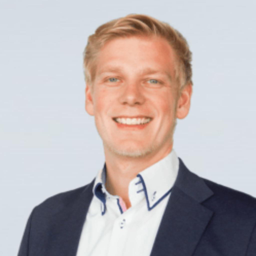 Florenz meier junior consultant fresenius netcare gmbh for Junior consultant