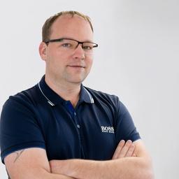Fabian Simon - Synatix GmbH - Hameln