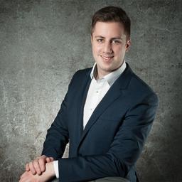 Maximilian Leontiev - Phocus Direct Communication GmbH - Nürnberg