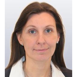 Petra Becker - OpusCapita Software AG - Dortmund