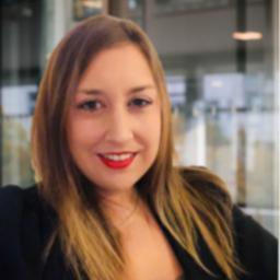 Sarah Lechner - Fraunhofer Academy - München