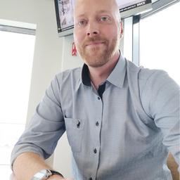 john Laursen's profile picture