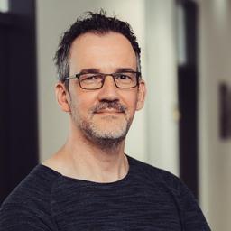 Tobias Ströhl - arxes-tolina GmbH - Berlin