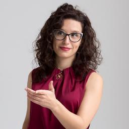 Anne-Cécile Graber - new&able Management- und Organisationsberatung GmbH - Bietigheim-Bissingen