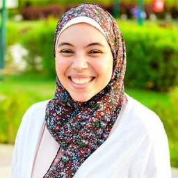 Farrah El-Eraky - Nokia - Cairo