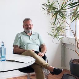 Dominic Schaudt's profile picture