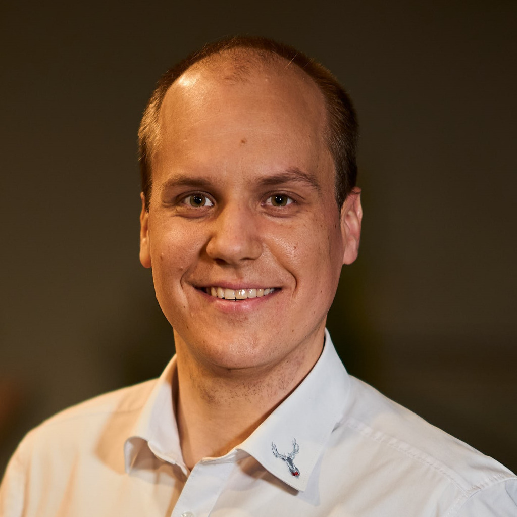 Yannick Richter - Leitung Einkauf/Logistik - Gutmann Events GmbH ...