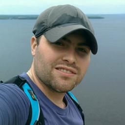 Ruslan Gaynullin