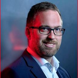 Thorsten Reigers - Avesco AG - Effretikon